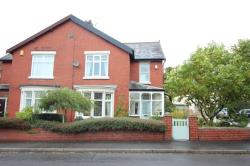 Semi Detached House For Sale Greenmount Bury Greater Manchester BL8