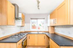 Semi Detached House To Let  Cannock Staffordshire WS12