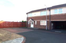 Terraced House To Let Guide Post Choppington Northumberland NE62