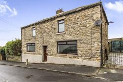 Detached House To Let Tow Law Bishop Auckland Durham DL13