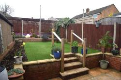 Detached House For Sale Northfleet Gravesend Kent DA11