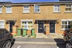 Terraced House To Let Shooters Hill London Greater London SE18