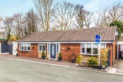 Detached Bungalow For Sale Denton Manchester Greater Manchester M34