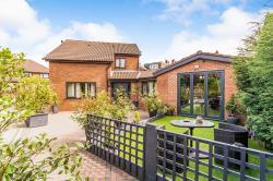 Detached House For Sale Denton Manchester Greater Manchester M34