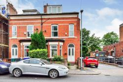 Semi Detached House To Let Chorlton Manchester Greater Manchester M21