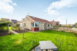 Detached House For Sale Harthill Sheffield South Yorkshire S26