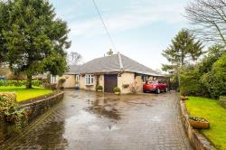Detached Bungalow For Sale Aughton Sheffield South Yorkshire S26