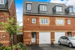 Semi Detached House To Let Waverley Rotherham South Yorkshire S60