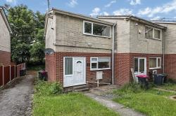Semi Detached House To Let North Anston Sheffield South Yorkshire S25