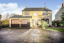 Detached House For Sale  Whitwell Nottinghamshire S80