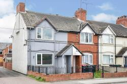 Terraced House For Sale  Dinnington South Yorkshire S25