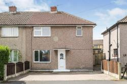 Semi Detached House For Sale  Thurcroft South Yorkshire S66