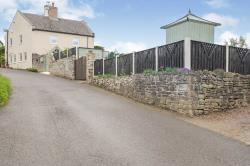 Semi Detached House For Sale  Whitwell Nottinghamshire S80