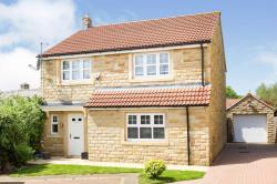 Detached House For Sale  North Anston South Yorkshire S25