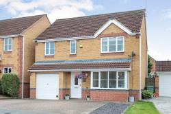 Detached House For Sale  Creswell Nottinghamshire S80