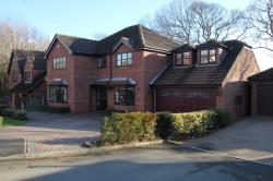 Detached House For Sale Sprotbrough Doncaster South Yorkshire DN5