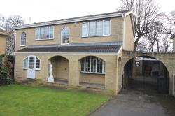 Detached House For Sale Cusworth Doncaster South Yorkshire DN5
