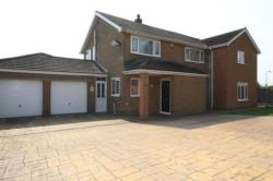 Detached House For Sale Skellow Doncaster South Yorkshire DN6