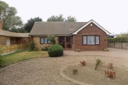 Detached Bungalow To Let Auckley Doncaster South Yorkshire DN9
