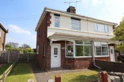 Semi Detached House To Let Norton Doncaster South Yorkshire DN6