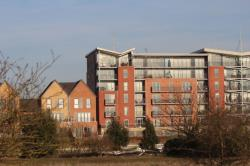 Flat For Sale Lakeside Doncaster South Yorkshire DN4