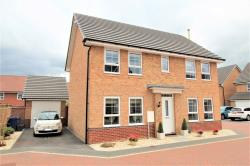 Detached House For Sale Auckley Doncaster South Yorkshire DN9