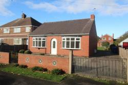 Detached Bungalow For Sale Finningley Doncaster South Yorkshire DN9