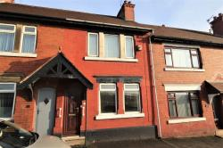 Terraced House For Sale Skellow Doncaster South Yorkshire DN6