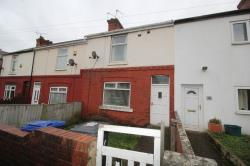 Terraced House For Sale Askern Doncaster South Yorkshire DN6