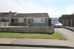 Detached Bungalow For Sale Styrrup Doncaster South Yorkshire DN11