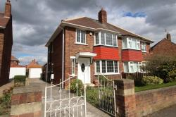 Semi Detached House For Sale Carcroft Doncaster South Yorkshire DN6