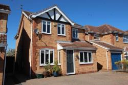 Detached House For Sale Edenthorpe Doncaster South Yorkshire DN3