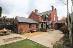 Semi Detached House For Sale Adwick-Le-Street Doncaster South Yorkshire DN6