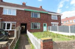Terraced House For Sale Harlington Doncaster South Yorkshire DN5
