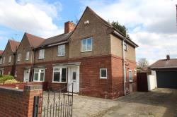 Terraced House For Sale Intake Doncaster South Yorkshire DN2
