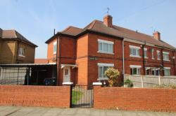 Terraced House For Sale Wheatley Doncaster South Yorkshire DN2