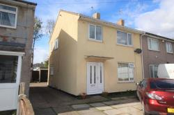 Semi Detached House For Sale New Rossington Doncaster South Yorkshire DN11