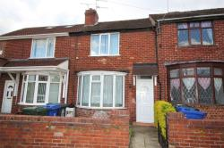 Terraced House For Sale Warmsworth Doncaster South Yorkshire DN4