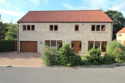 Detached House For Sale Womersley Doncaster South Yorkshire DN6