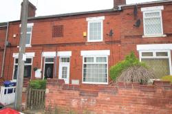Semi Detached House For Sale Warmsworth Doncaster South Yorkshire DN4