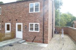 Terraced House To Let  Driffield East Riding of Yorkshire YO25