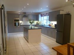 Detached House To Let Foxholes Driffield East Riding of Yorkshire YO25