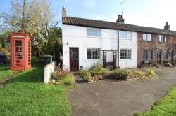 Terraced House To Let Foxholes Driffield East Riding of Yorkshire YO25