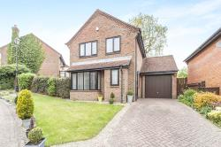 Detached House For Sale  Rosemount Durham DH1