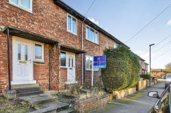 Terraced House To Let  DURHAM Durham DH1
