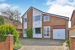 Detached House To Let High Shincliffe DURHAM Durham DH1