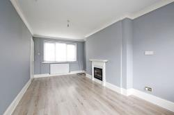 Terraced House To Let  Ushaw Moor Durham DH7