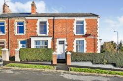 Terraced House For Sale  Willington Durham DL15