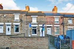 Terraced House For Sale  Tow Law Durham DL13
