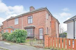 Semi Detached House For Sale  Ludworth Durham DH6